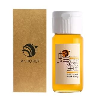【Mr.HONEY蜂蜜先生】台灣-荔枝蜂蜜700g