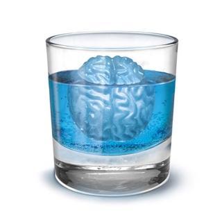 【iSFun】美味腦袋 矽膠模型製冰盒