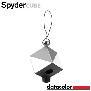 【Datacolor】Spyder Cube 數位影像校正 立體灰卡(DT-SC200)