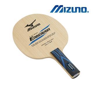 【MIZUNO 美津濃】ENDEAVOR 桌球拍(18TT-22027)