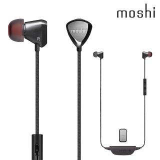 【moshi】Vortex Air 藍牙無線耳機