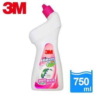 【3M】魔利馬桶清潔劑(750ml)