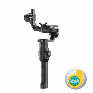 【DJI】RONIN-S手持雲台相機-基礎版(聯強國際貨)