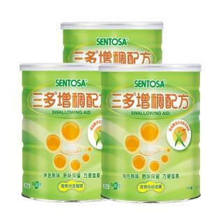 【三多】增稠配方3罐組(216g/罐)