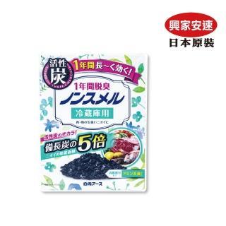 【興家安速】Nonsmel冰箱脫臭劑-冷藏室用(25g)