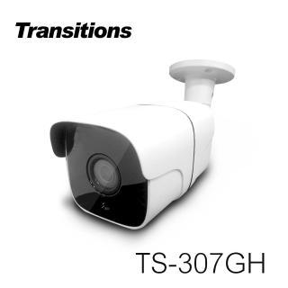 【全視線】TS-307GH 類比四合一夜視型紅外線LED攝影機(30顆紅外線夜視燈)