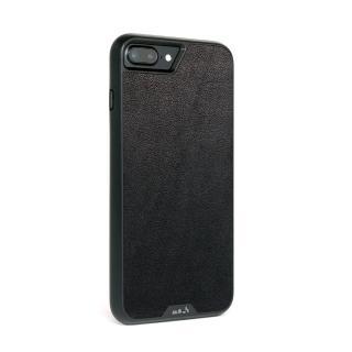 【Mous】Limitless 2.0 iPhone 6s/7/8 Plus 5.5吋 天然材質防摔保護殼(皮革)