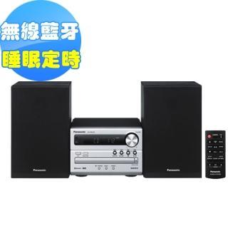 【Panasonic 國際牌】藍牙/USB組合音響SC-PM250