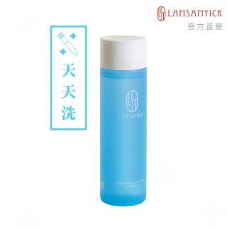 【LSY 林三益】每天快快乾洗 刷具清潔液 膏.液狀適用 藍200ml(大藍)