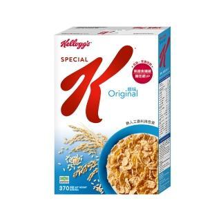 【家樂氏】SPECIAL K 370g(早餐麥片/穀片)