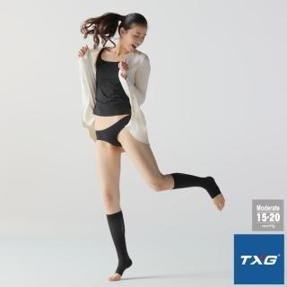 【TXG】睡眠休閒襪 基礎型(舒適兩用日常保養/夜間修護)