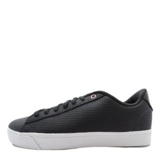 【adidas 愛迪達】Adidas NEO Daily QT Clean    女鞋 運動 休閒 經典 復古 百搭 舒適 愛迪達 碳黑(DB0313)