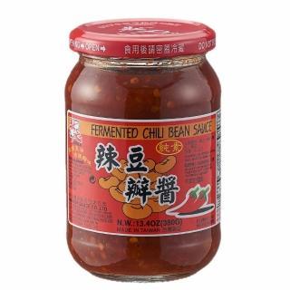 【狀元醬油】狀元辣豆瓣醬380g