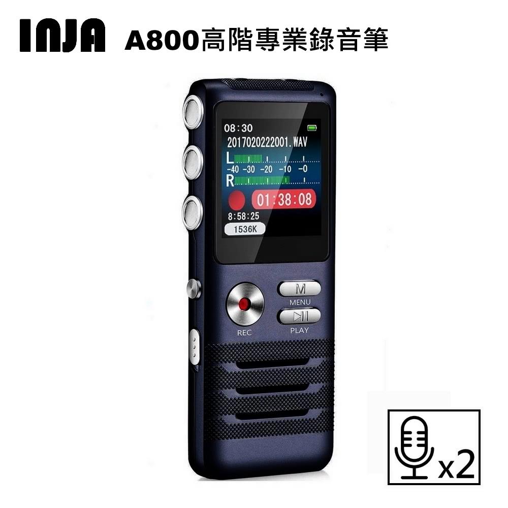 3a859f5ad VITAS/INJA】A800高階錄音筆16G(智慧型降噪)-momo購物網