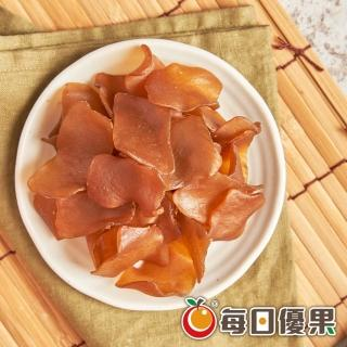 【每日優果】高纖五香蒟蒻薄片(150G)