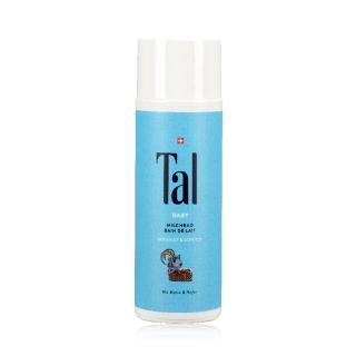 【Tal 蒂愛麗】抗敏呵護系列 嬰兒牛奶沐浴乳(200ml)