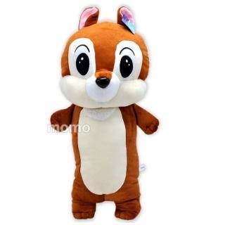 【Disney】奇奇-長形晚安枕