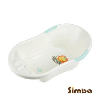 【Simba 小獅王辛巴】嬰兒防滑浴盆