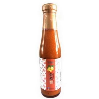 【公館鄉農會】金桔醬(250g)
