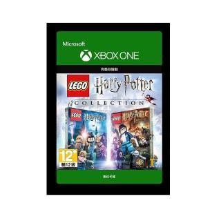【Microsoft 微軟】XBOX ONE 樂高哈利波特合輯-數位下載版(G3Q-00594)