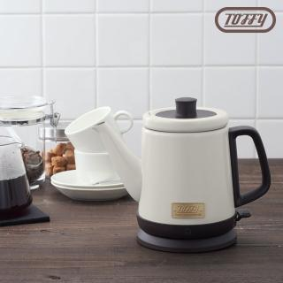 【日本Toffy】Drip 快煮壺K-KT2(304不鏽鋼)