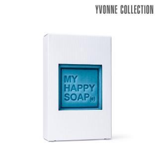 【Yvonne Collection】My Happy Soap 法國手工香皂- 海草 ALGUES(香水調香皂)