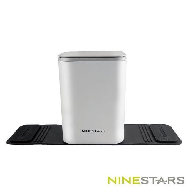 【美國NINESTARS】車用垃圾桶(SAT-3-1)/