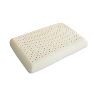 【班尼斯】兒童Pao胖麵天然乳膠枕/成人低枕(附贈抗菌布套)