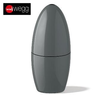 【義大利WEGG】酒瓶 恆溫 冷卻罐 酒瓶恆溫罐 保冷罐-灰色玄武岩(冷卻罐)