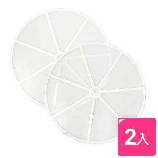 【TEW 台熱牌】萬里晴乾衣機專用過濾網(超值二入)