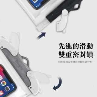 【Ringke】Rearth Waterproof Case IPX8 認證 U-Fix 防水袋(IPX8認證U-Fix防水袋)