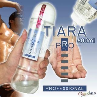 【NPG】TIARA 潤滑液(600ml)