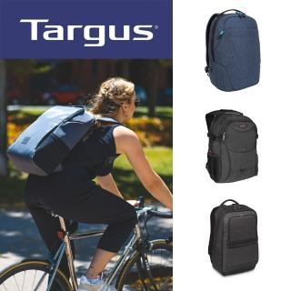 【Targus】城市 / 輕旅電腦後背包(多款任選)