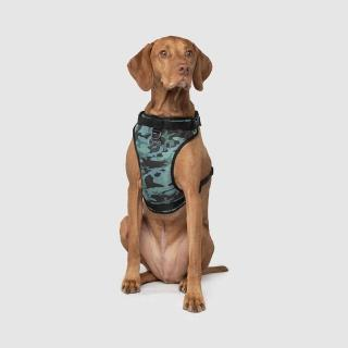 【CANADA POOCH】安全第一胸背帶 M號(THE EVERYTHING HARNESS M)