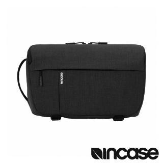 【Incase】DSLR Sling Pack with Woolenex 專業單眼相機包(石墨黑)