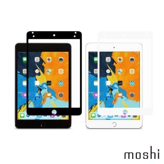 【moshi】iVisor AG for iPad mini 5 防眩光螢幕保護貼(2019)