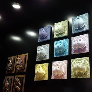 【TALES 神話言】岩飾-菩提印系列(文創 禮品 禮物 收藏)