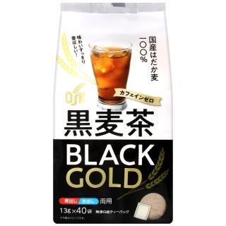 【小谷穀物】OSK黑麥茶(520g)
