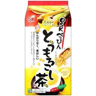 【OSK】OSK玉米茶(130g)