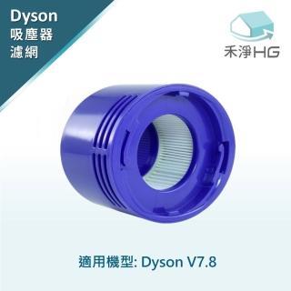 【禾淨家用HG】V7 V8 SV10 SV11副廠後置濾網(HEPA濾網)