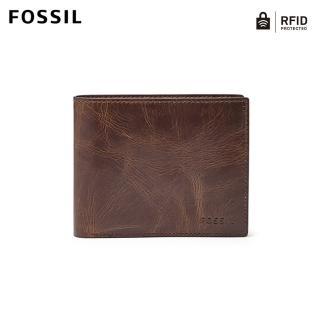 【FOSSIL】Derrick