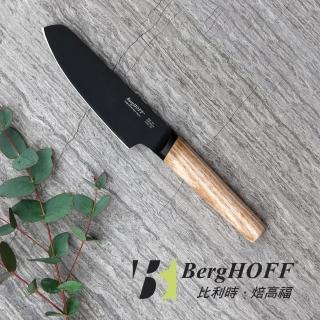 【BergHOFF 焙高福】Ron羅恩白楊蔬菜刀12CM