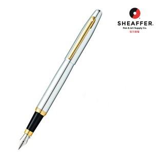 【SHEAFFER】VFM系列金鉻鋼筆(E0942243)