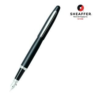 【SHEAFFER】VFM系列 霧黑鋼筆(E0940543)