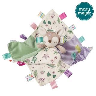 【Mary Meyer】標籤親膚安撫巾-小鹿芙蘿拉(彌月 新生兒 送禮 沙沙紙 奶嘴)