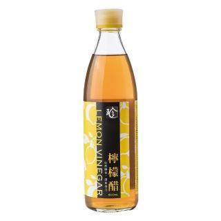 【百家珍】檸檬醋600mL
