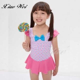 【SARLEE 沙麗】時尚女童連身裙裝(NO.19803)