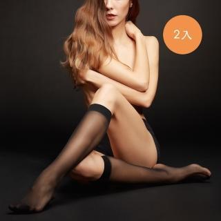 【佩登斯】10D極緻型親膚全彈中統襪2色可選(2入)(中筒襪)