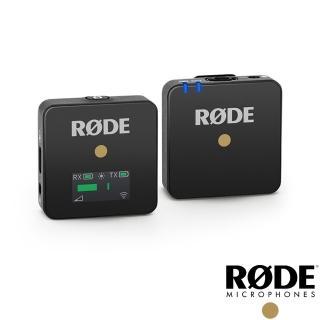 【RODE】Wireless GO 微型無線麥克風(公司貨)