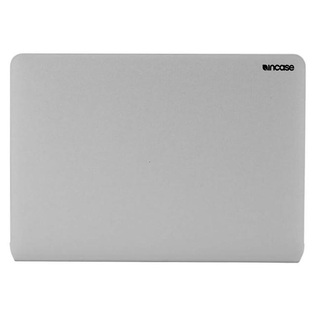 【Incase】Snap Jacket 13吋 MacBook Air(太空銀)